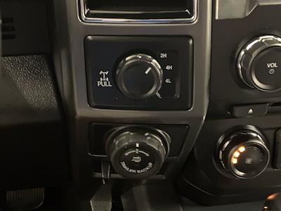 2018 Ford F-150 SuperCrew Cab 4x4, Pickup #21M498A - photo 20