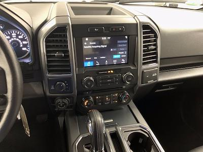 2018 Ford F-150 SuperCrew Cab 4x4, Pickup #21M498A - photo 21