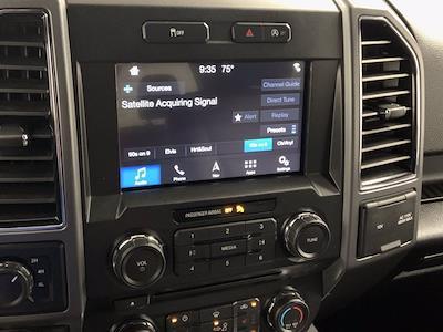 2018 Ford F-150 SuperCrew Cab 4x4, Pickup #21M498A - photo 22