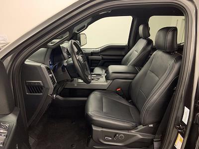 2018 Ford F-150 SuperCrew Cab 4x4, Pickup #21M498A - photo 7