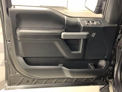 2018 Ford F-150 SuperCrew Cab 4x4, Pickup #21M498A - photo 8