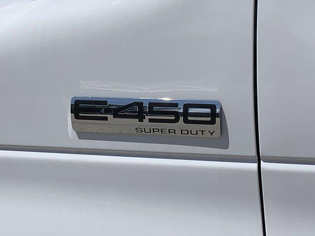 2022 Ford E-450 4x2, Bay Bridge Cutaway Van #22F1 - photo 20
