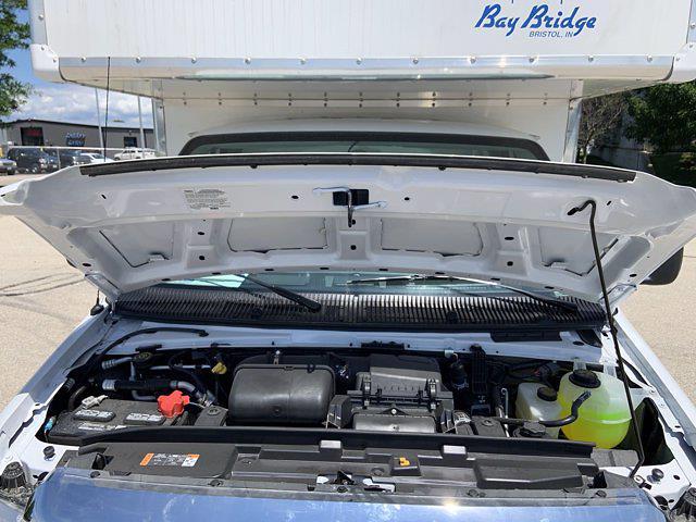 2022 Ford E-450 4x2, Bay Bridge Cutaway Van #22F1 - photo 21