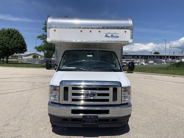 2022 Ford E-450 4x2, Bay Bridge Cutaway Van #22F1 - photo 22