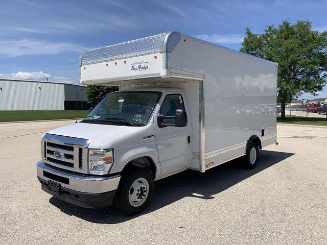 2022 Ford E-450 4x2, Bay Bridge Cutaway Van #22F1 - photo 25