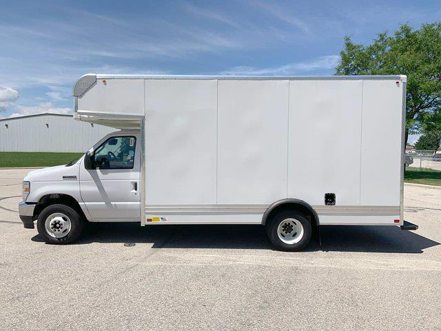 2022 Ford E-450 4x2, Bay Bridge Cutaway Van #22F1 - photo 26