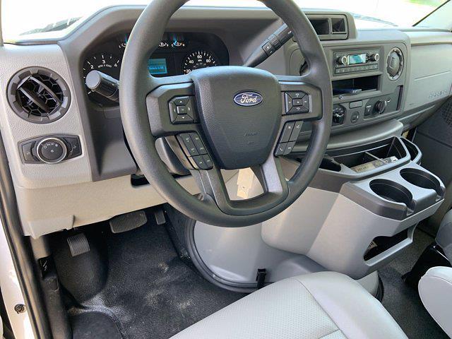 2022 Ford E-450 4x2, Bay Bridge Cutaway Van #22F1 - photo 10