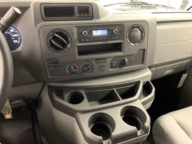 2022 Ford E-350 4x2, Supreme Service Utility Van #22F2 - photo 13