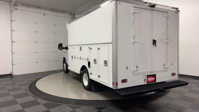 2022 Ford E-350 4x2, Supreme Service Utility Van #22F2 - photo 3