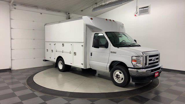 2022 Ford E-350 4x2, Supreme Service Utility Van #22F2 - photo 26