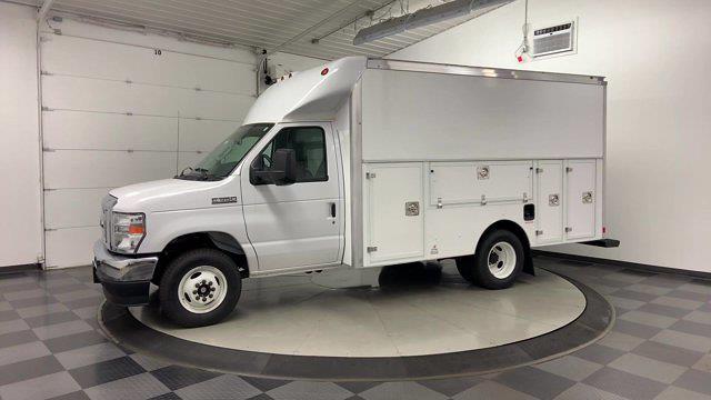 2022 Ford E-350 4x2, Supreme Service Utility Van #22F2 - photo 28