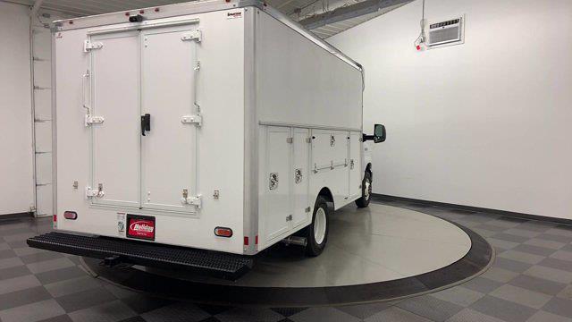 2022 Ford E-350 4x2, Supreme Service Utility Van #22F2 - photo 1