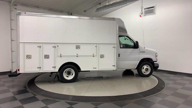 2022 Ford E-350 4x2, Supreme Service Utility Van #22F2 - photo 30