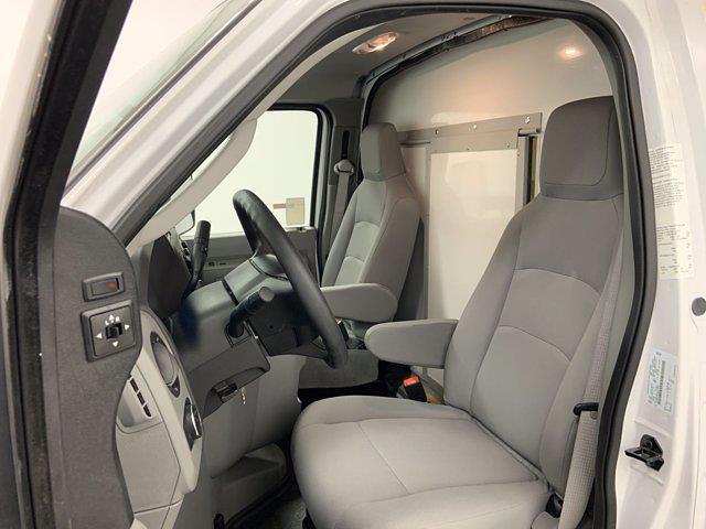 2022 Ford E-350 4x2, Supreme Service Utility Van #22F2 - photo 9