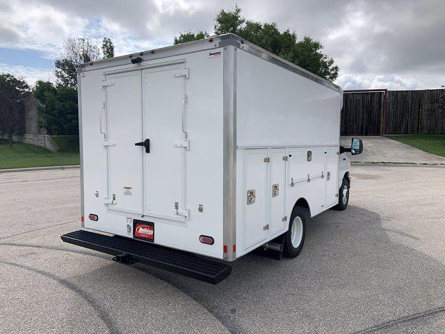 2022 Ford E-350 4x2, Supreme Service Utility Van #22F3 - photo 1