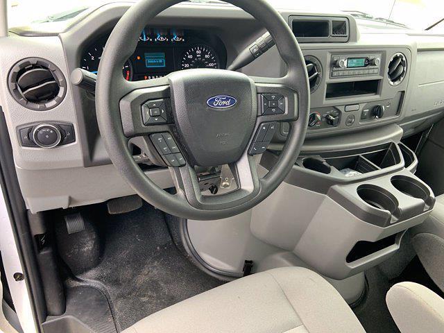 2022 Ford E-350 4x2, Supreme Spartan Service Utility Van #22F3 - photo 7