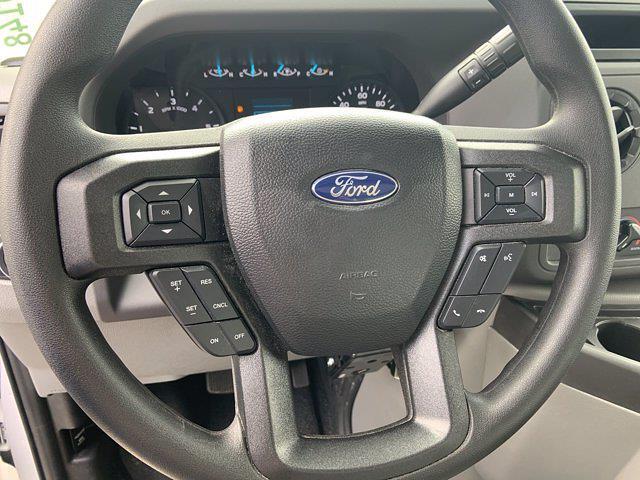 2022 Ford E-350 4x2, Supreme Spartan Service Utility Van #22F3 - photo 8