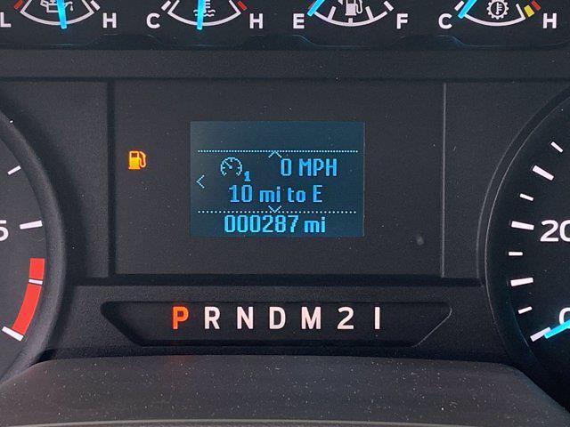 2022 Ford E-350 4x2, Supreme Spartan Service Utility Van #22F3 - photo 9