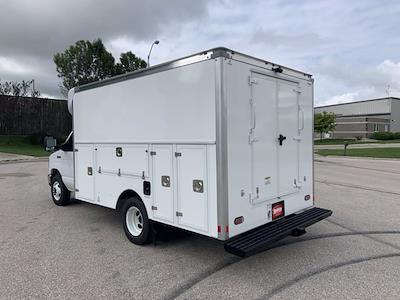 2022 Ford E-350 4x2, Supreme Spartan Service Utility Van #22F3 - photo 3