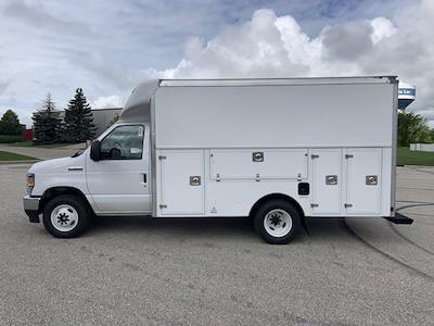 2022 Ford E-350 4x2, Supreme Spartan Service Utility Van #22F3 - photo 25