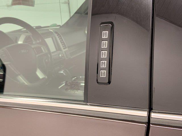 2018 F-150 SuperCrew Cab 4x4,  Pickup #22F5A - photo 7