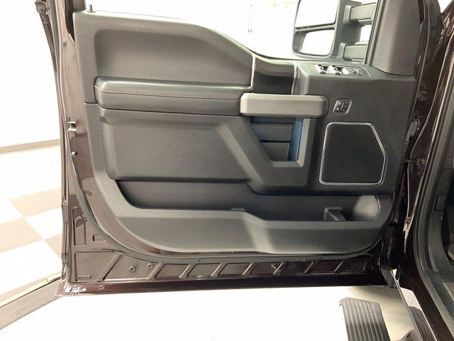 2018 F-150 SuperCrew Cab 4x4,  Pickup #22F5A - photo 9