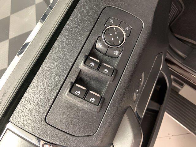 2018 F-150 SuperCrew Cab 4x4,  Pickup #22F5A - photo 11