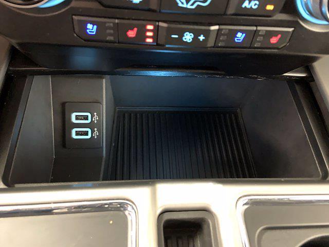 2018 F-150 SuperCrew Cab 4x4,  Pickup #22F5A - photo 29