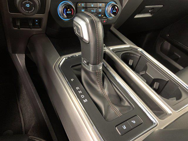 2018 F-150 SuperCrew Cab 4x4,  Pickup #22F5A - photo 30