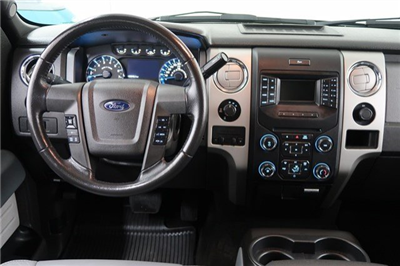 2014 F-150 Super Cab 4x4 Pickup #A5750 - photo 18