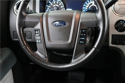 2014 F-150 Super Cab 4x4 Pickup #A5750 - photo 19