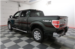 2014 F-150 Super Cab 4x4 Pickup #A5750 - photo 1