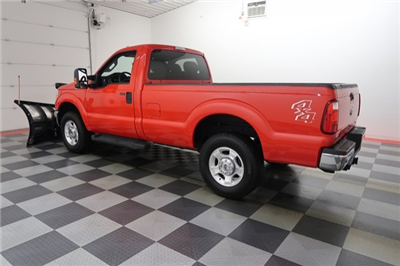 2016 F-250 Regular Cab 4x4 Pickup #A5903 - photo 2