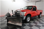 2016 F-250 Regular Cab 4x4 Pickup #A5903 - photo 12