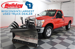 2016 F-250 Regular Cab 4x4 Pickup #A5903 - photo 1