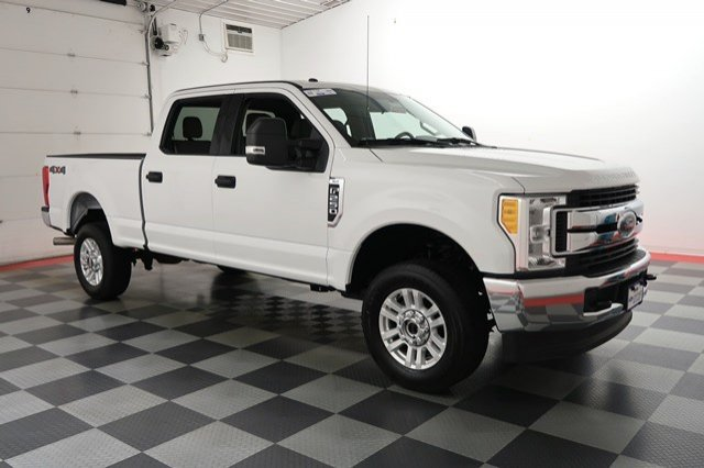 2017 F-250 Crew Cab 4x4, Pickup #A6206 - photo 5