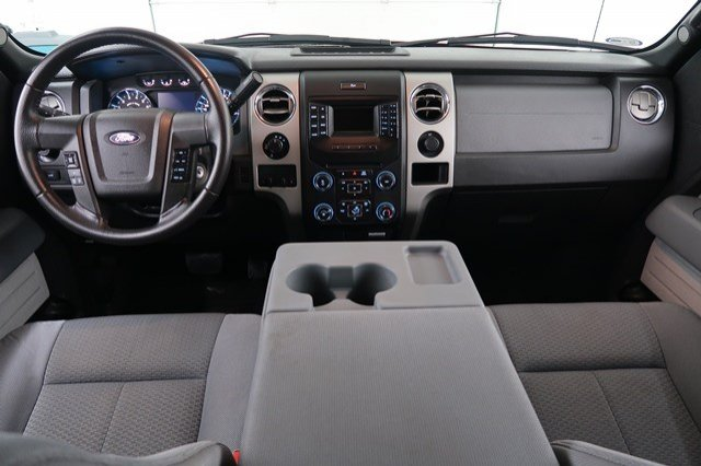2014 F-150 Super Cab 4x4 Pickup #A6243 - photo 16