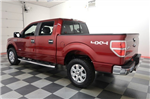 2014 F-150 Super Cab 4x4 Pickup #A6243 - photo 2