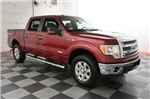 2014 F-150 Super Cab 4x4 Pickup #A6243 - photo 5