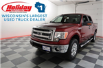 2014 F-150 Super Cab 4x4 Pickup #A6243 - photo 1