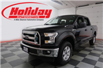 2017 F-150 Crew Cab 4x4, Pickup #A6387 - photo 1
