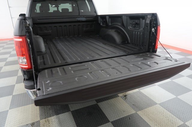 2015 F-150 Super Cab 4x4 Pickup #A6599 - photo 7