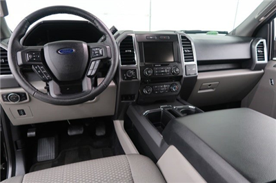 2015 F-150 Super Cab 4x4 Pickup #A6599 - photo 15