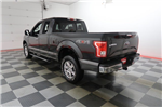 2015 F-150 Super Cab 4x4 Pickup #A6599 - photo 2