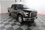 2015 F-150 Super Cab 4x4 Pickup #A6599 - photo 5