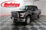 2015 F-150 Super Cab 4x4 Pickup #A6599 - photo 1