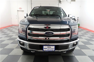 2017 F-150 Crew Cab 4x4, Pickup #A6635 - photo 6