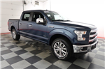 2017 F-150 Crew Cab 4x4, Pickup #A6635 - photo 5