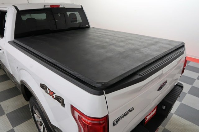 2017 F-150 Crew Cab 4x4, Pickup #A6639 - photo 3