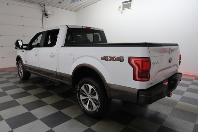 2017 F-150 Crew Cab 4x4, Pickup #A6639 - photo 2
